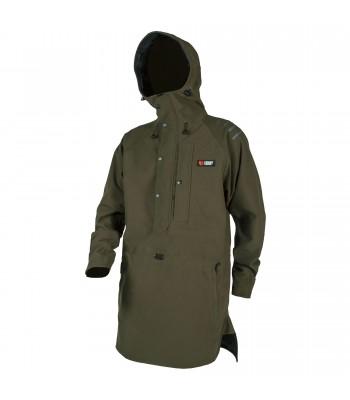 Long Bush Coat