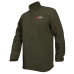 Microplus Long Sleeve - Bayleaf