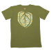 Men's Hunting Topo T-Shirt