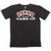 Men's Hunting Game On T-Shirt
