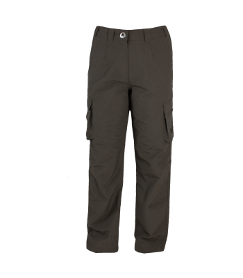 Women's Fast Cast Trousers