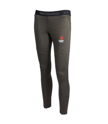 Women's Thermal-Dry+ Long Janes