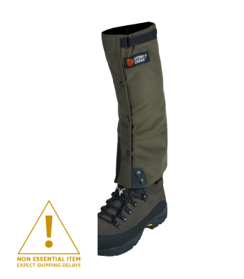 Tricord Gaiters Long