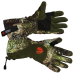 Windproof Gloves - Tuatara Camo