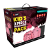 Kid's 3 Piece Pack
