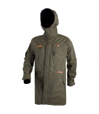 The Glaisnock Jacket