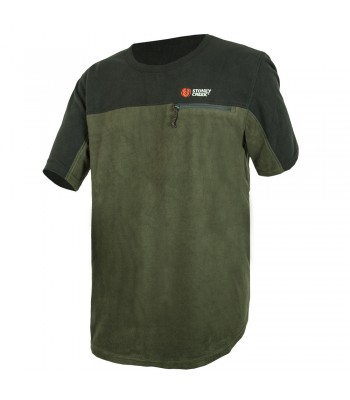 Microplus Short Sleeve Tee