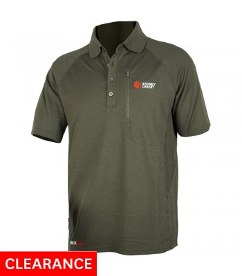 Q-Wick Dry Polo Shirt