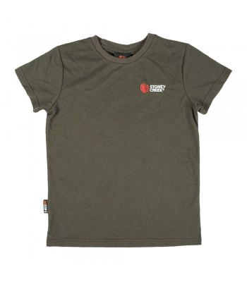 Kid's Q-Wick Dry T-Shirt