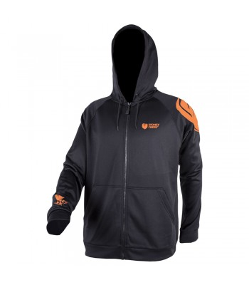 Kid's Hoodie Full Zip Tech 365
