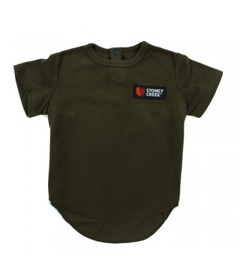Infants Bushlite T