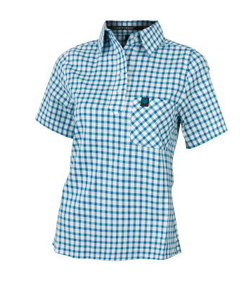 Women's CheckChick Shirt