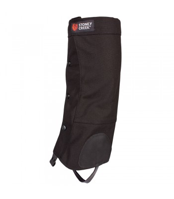 Long Gaiters (Rural) - Black
