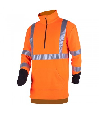 Hi Vis Performance Plus Long Sleeve