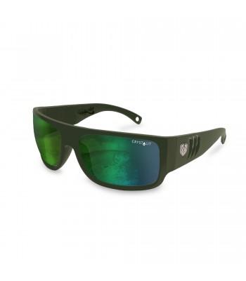 Hook Jaw - Polarised Sunglasses