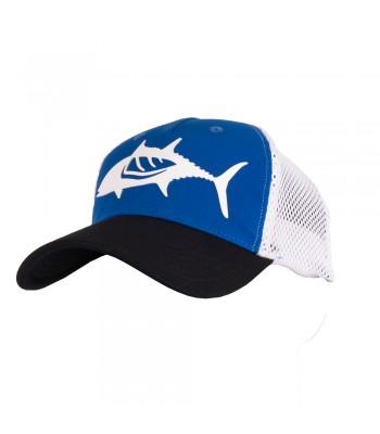Southern Blue Seabreeze Cap