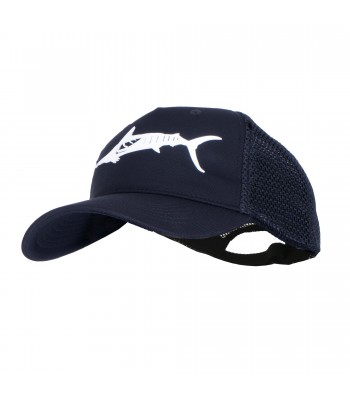 Stripey Seabreeze Cap