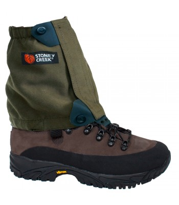 Tricord Gaiters Short