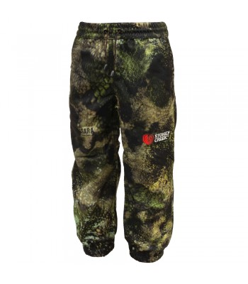 Kid's Microtough Trousers