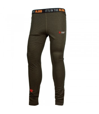 Men's Thermal Dry+ Long Johns