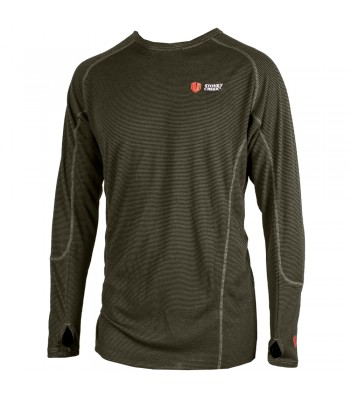 Men's Thermal Dry+ Long Sleeve Tee