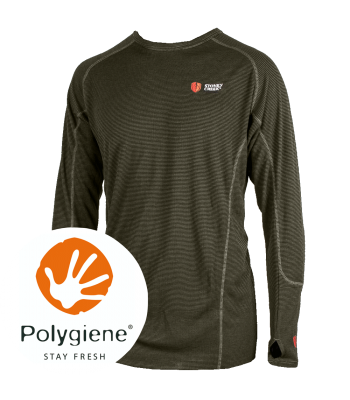 Men's Thermal Dry+ Long Sleeve