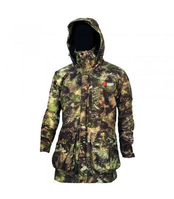 Suppressor Jacket - TCF