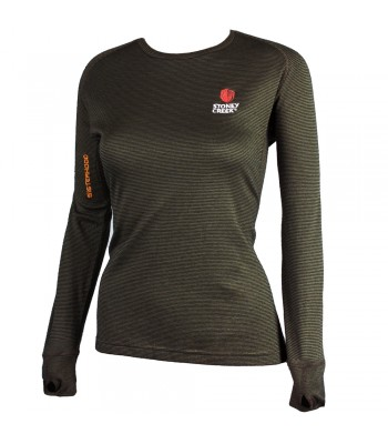 Women's Thermal Dry+ Long Sleeve