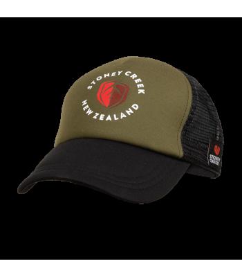 STCNZ Trucker Cap