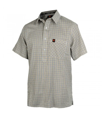 Men's CheckMate Polo